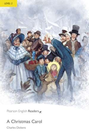 Christmas Carol, A, Level 2, Penguin Readers:  Selected Poems de Charles Dickens
