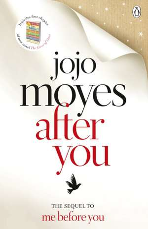 After You de Jojo Moyes