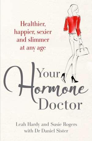 Your Hormone Doctor imagine