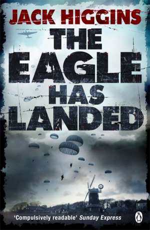 The Eagle Has Landed imagine