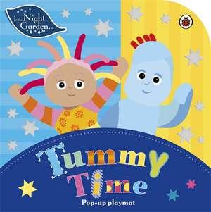 In the Night Garden: Tummy Time