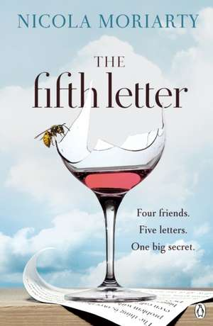 The Fifth Letter de Nicola Moriarty