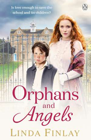 Orphans and Angels imagine