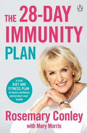 The 28-Day Immunity Plan imagine