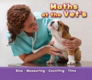 Maths at the Vet's