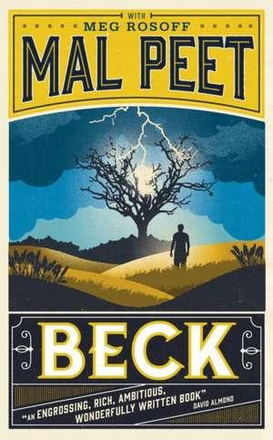 Peet, M: Beck imagine