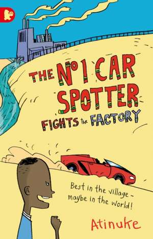 No 1 Car Spotter Fights The Factory