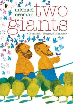Two Giants