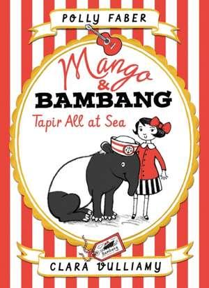 Mango & Bambang 02. Tapir All at Sea