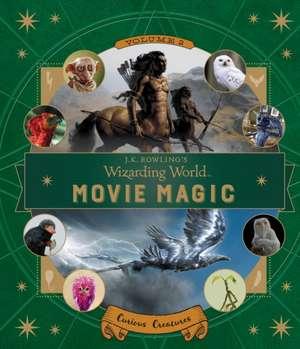 J. K. Rowling's Wizarding World - Movie Magic