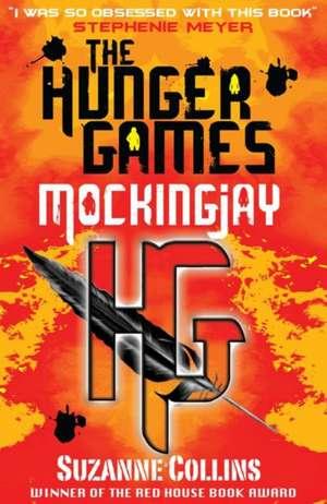 Collins, S: Hunger Games 3/Mockingjay