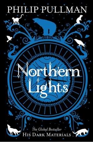 Northern Lights de Philip Pullman