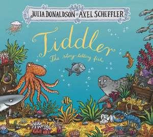 Tiddler Gift-ed