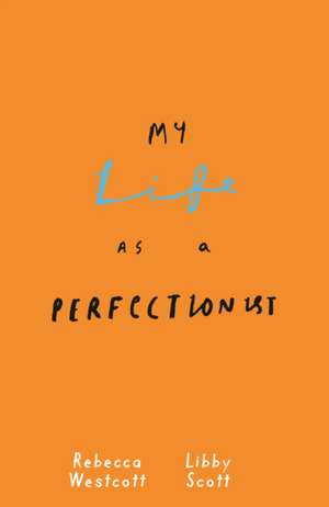 My Life as a Perfectionist imagine