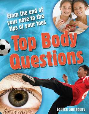 Top Body Questions