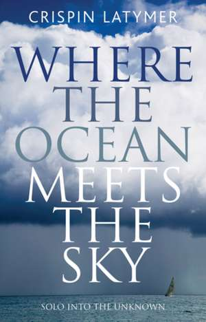 Where the Ocean Meets the Sky imagine