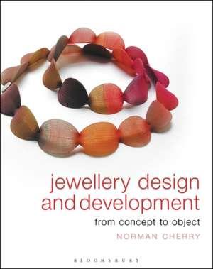 Jewellery Design and Development imagine