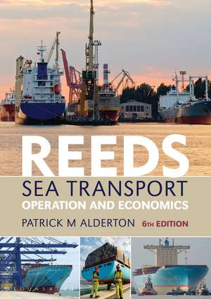 Reeds Sea Transport imagine