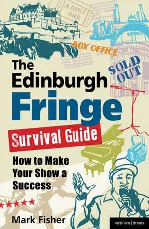 The Edinburgh Fringe Survival Guide imagine