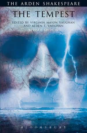 The Tempest: Third Series de Professor Alden  T. Vaughan