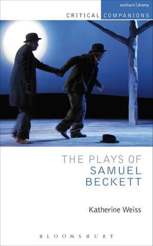 The Plays of Samuel Beckett imagine