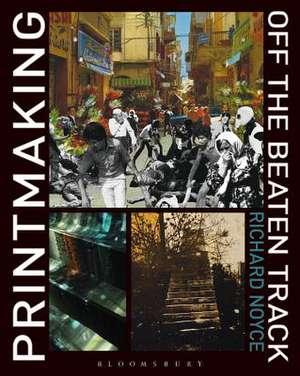Printmaking Off the Beaten Track imagine