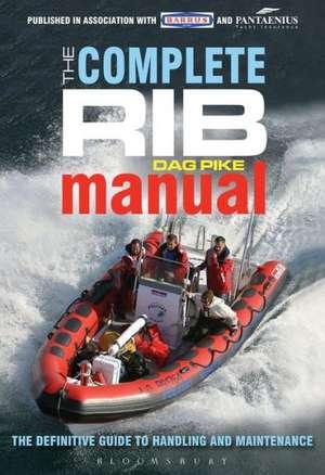 The Complete RIB Manual imagine