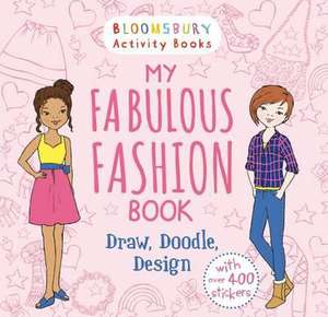 My Fabulous Fashion Book