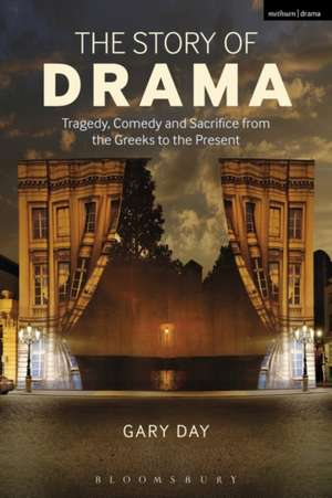 The Story of Drama imagine