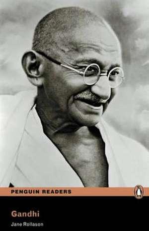 Gandhi de Jane Rollason