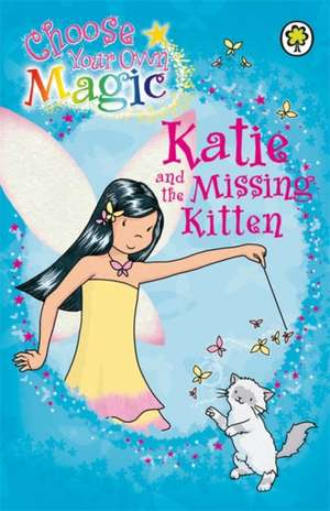 Katie and the Missing Kitten de Daisy Meadows