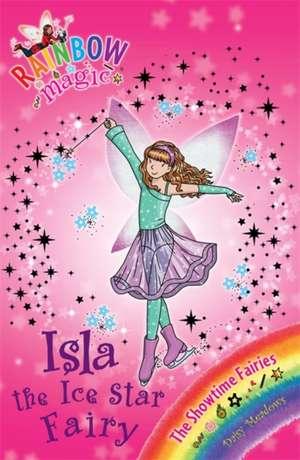 Rainbow Magic: Isla the Ice Star Fairy de Daisy Meadows