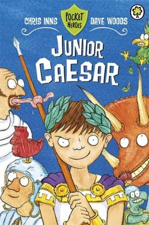 Pocket Heroes: Junior Caesar