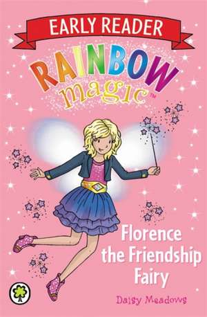 Florence the Friendship Fairy de Daisy Meadows