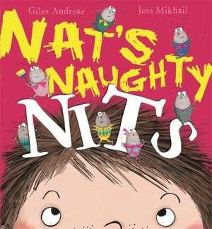 Andreae, G: Nat's Naughty Nits