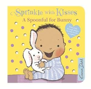 Spoonful for Bunny de Emma Dodd