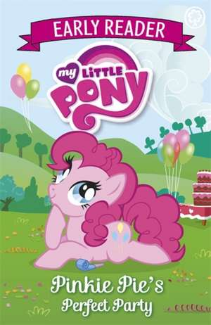 Pinkie Pie's Perfect Party