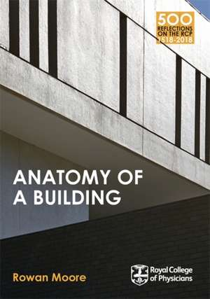 Anatomy of a Building