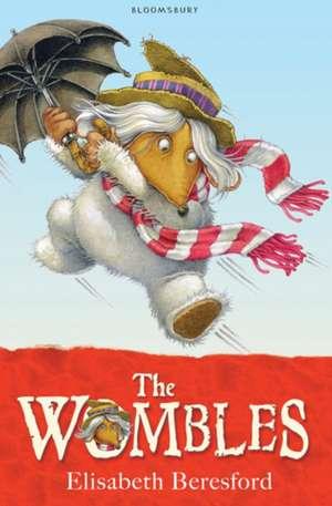 The Wombles de Elisabeth Beresford