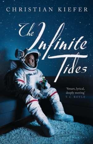 The Infinite Tides de Christian Kiefer