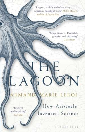 The Lagoon de Armand Marie Leroi