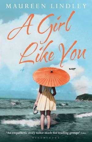 A Girl Like You de Maureen Lindley