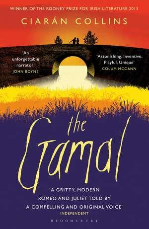 The Gamal de Ciarán Collins