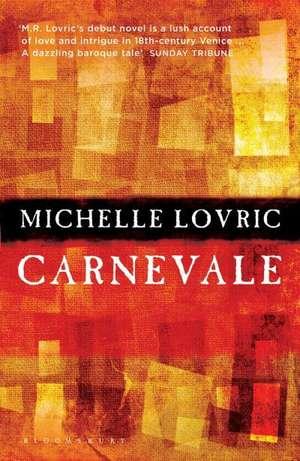 Carnevale de Michelle Lovric