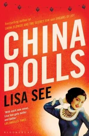 China Dolls de Lisa See