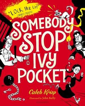 Somebody Stop Ivy Pocket de Caleb Krisp