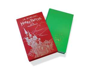 Harry Potter and the Chamber of Secrets Special Edition de J. K. Rowling