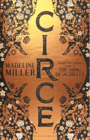 Circe: The International No. 1 Bestseller - Shortlisted for the Women's Prize for Fiction 2019 de Madeline Miller
