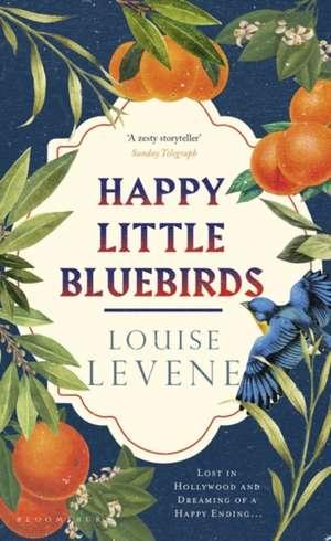 Happy Little Bluebirds de Louise Levene