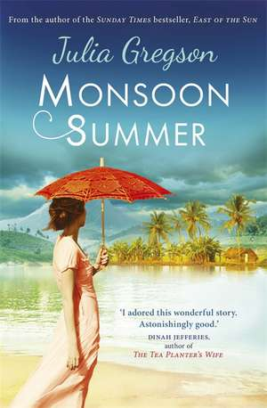 A Monsoon Summer